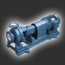 PTFE Lined Pump
